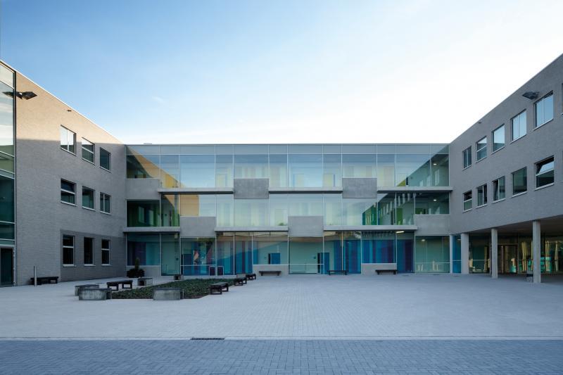 WICO Campus Sint-Jozef